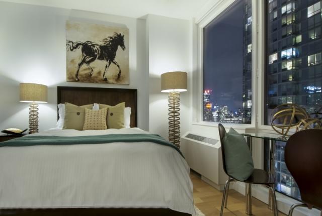 Luxury Suites at W 42nd St.-Studio photo 52845