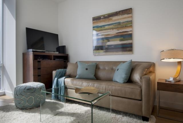 Luxury Suites at W 42nd St.-Studio photo 52848