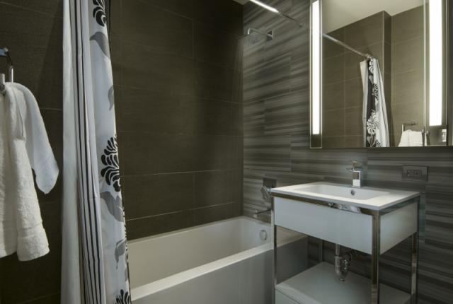 Luxury Suites at W 42nd St.-Studio photo 52847
