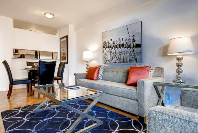 Luxury Suites at Theate District-1 bdrm photo 52805