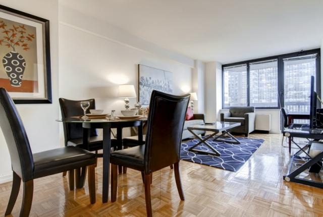 Luxury Suites at Theate District-1 bdrm photo 52806