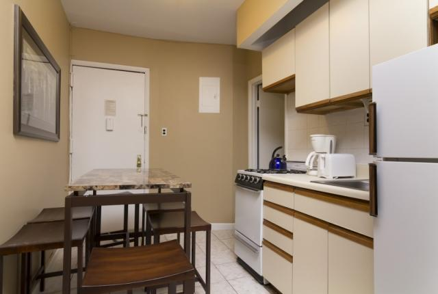 Spacious 3 Bedroom Apartment in Times Square photo 51021