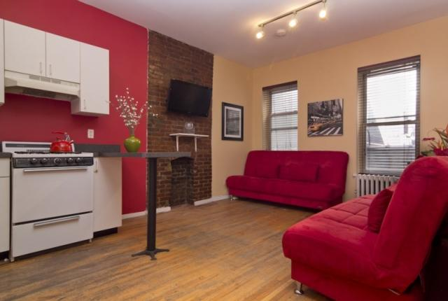 Lovely 2 Bedroom Apartment in Times Square photo 51410
