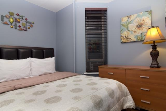 Lovely 2 Bedroom Apartment in Times Square photo 51414