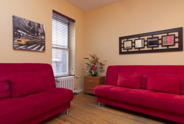 Lovely 2 Bedroom Apartment in Times Square photo 51409
