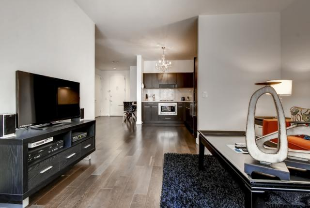 Luxury Apt in the heart of the Financial District photo 53005