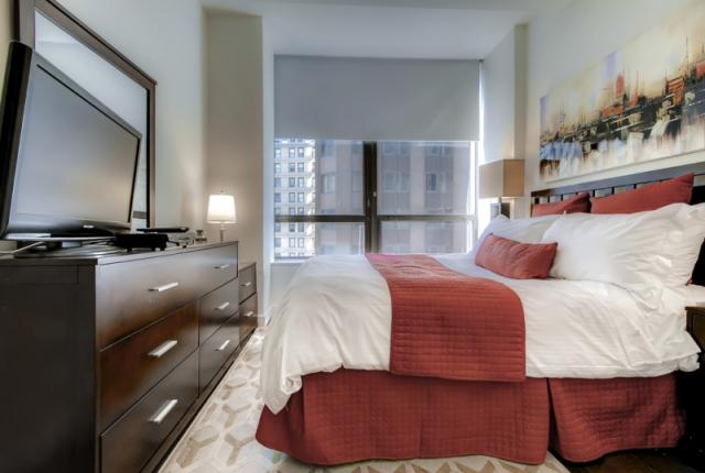 Luxury Apt in the heart of the Financial District photo 53001