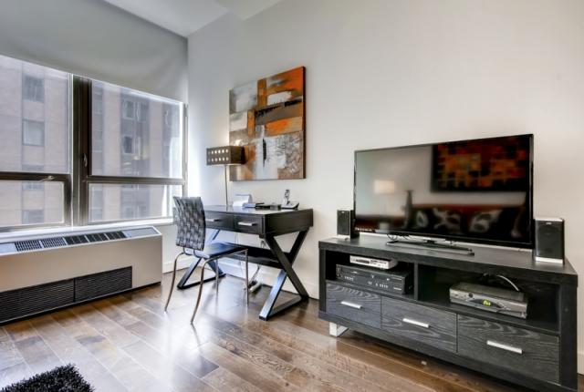 Luxury Apt in the heart of the Financial District photo 53002