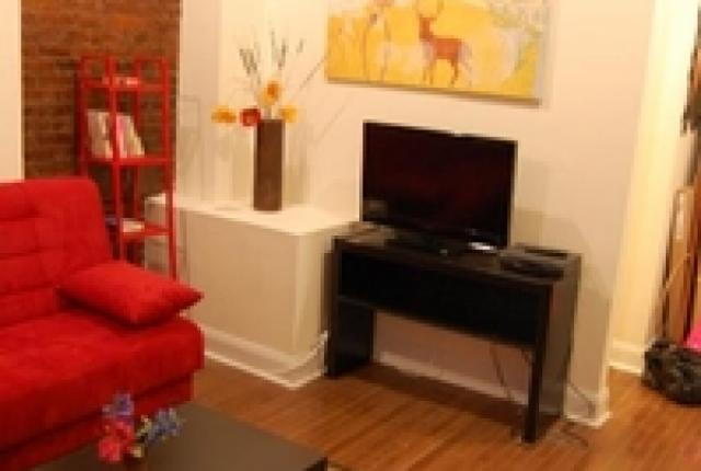 Elegant 3 Bedroom Flat in East Village photo 51725
