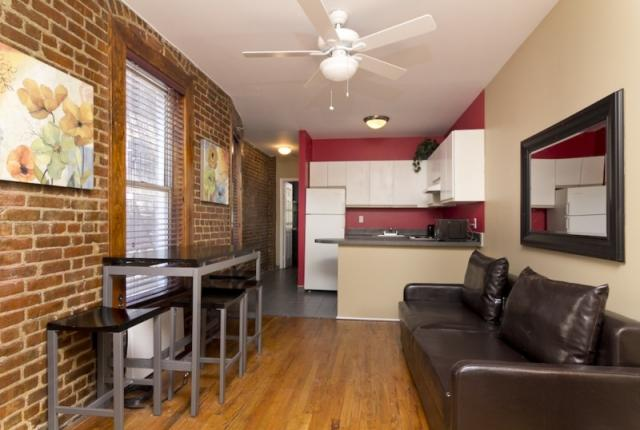 Fully furnished 2 Bedroom Apartment in Times Square photo 51315