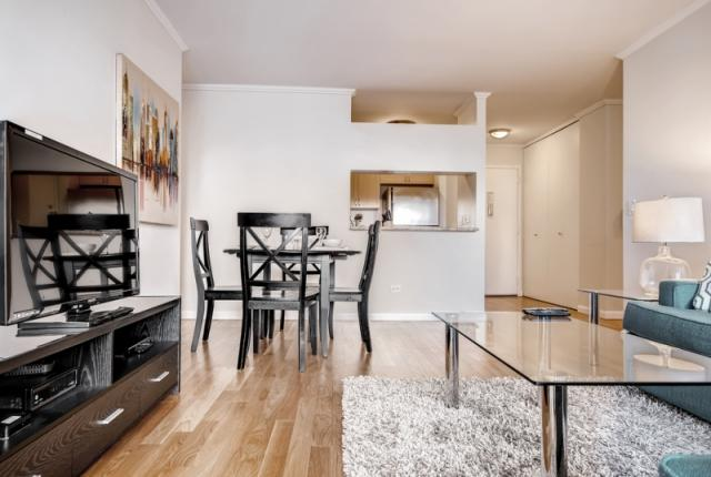 Luxury Suites near Times Square-2 bdrm photo 52836