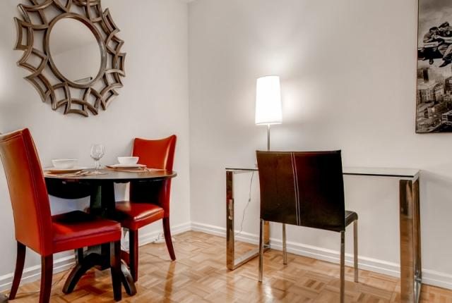 Global Luxury Suites at Theater District - studio photo 52724