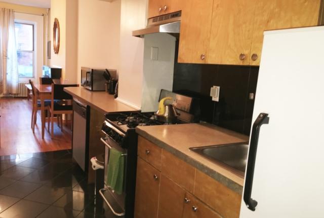 East 35th Street 2 Bedroom Suite #3 photo 53535