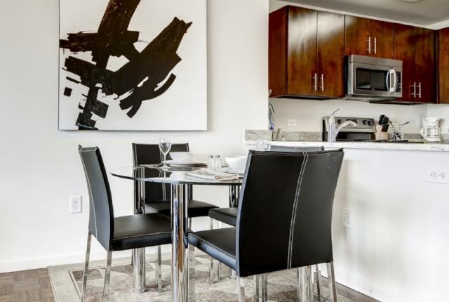 Luxury Apartments at the Metropolitan photo 52518
