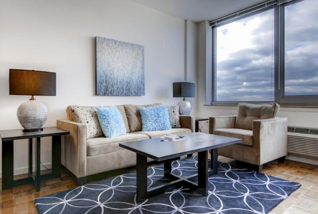 Luxury Apartments at the Metropolitan photo 52517
