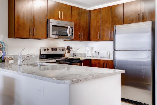 Luxury Apartments at the Metropolitan photo 52520