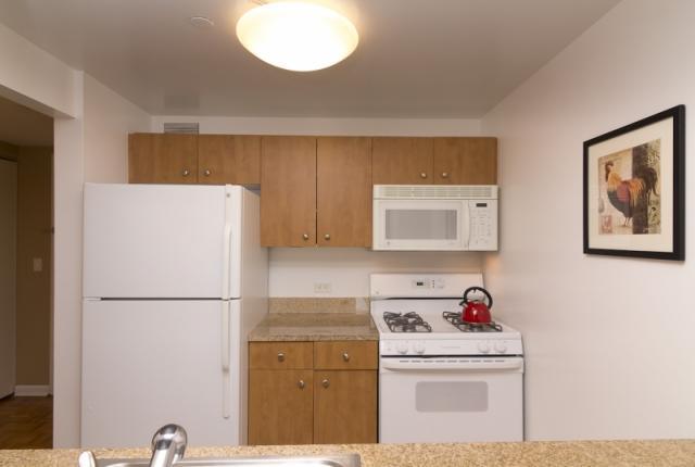 Impressive three bedroom apartment around Times Square photo 50903
