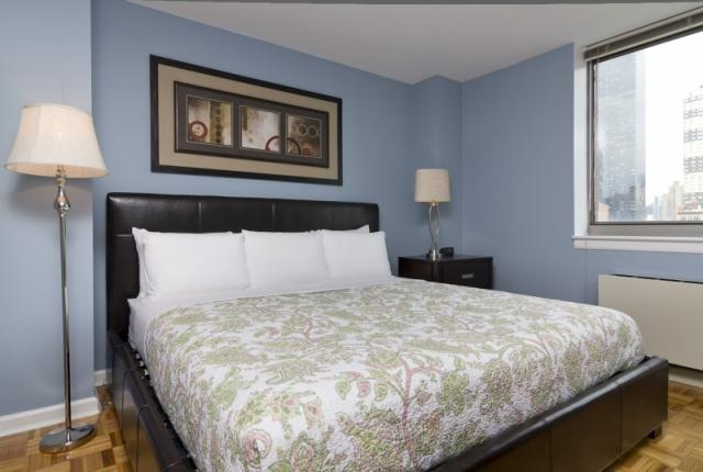 Impressive three bedroom apartment around Times Square photo 50901