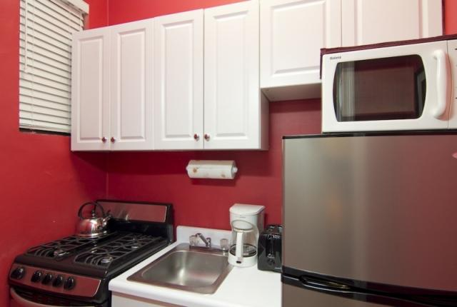 budget two bedroom apartment in Midtown East photo 50969