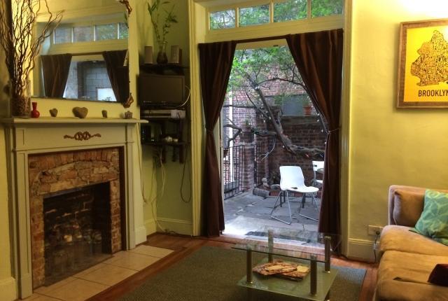 Chelsea Studio with Backyard photo 50696