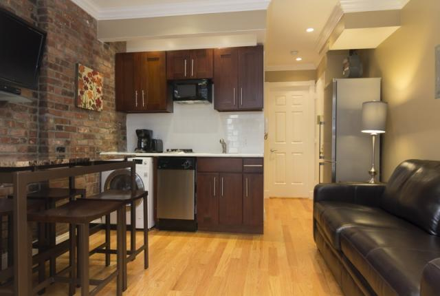 Lovely 2 Bedroom Apartment in East Village photo 51597