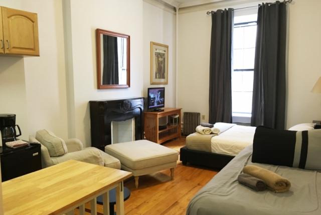 Madison Avenue Studio Suite photo 53477
