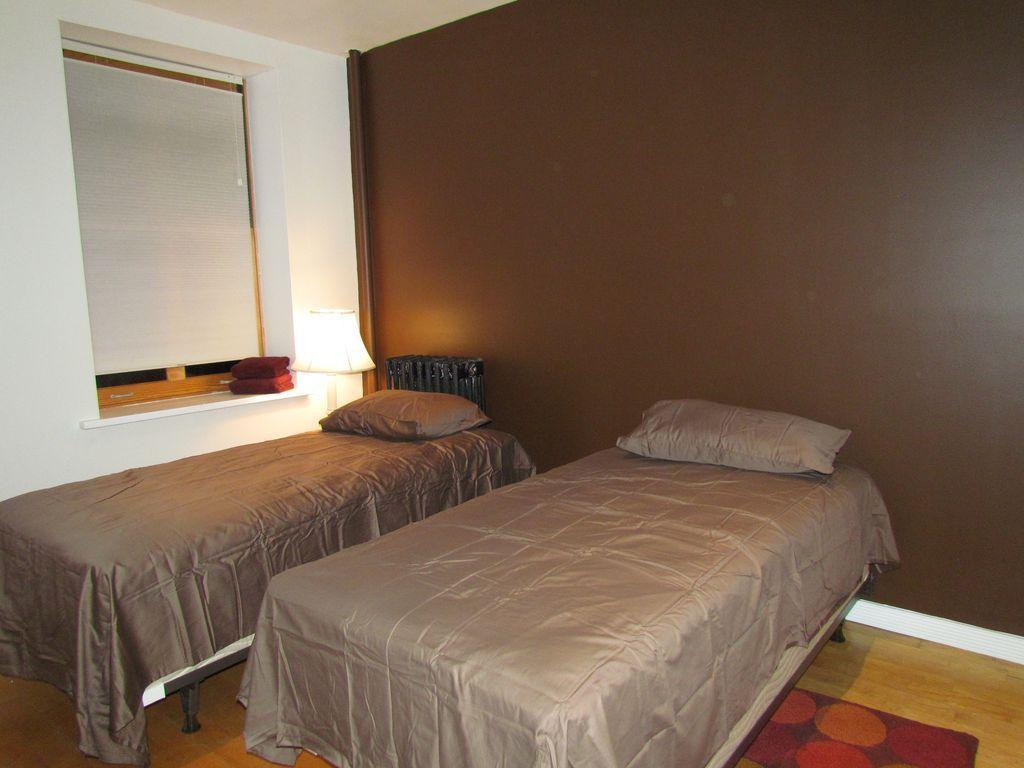 Apartment Huge Duplex 6 Bedroom 3 Bath Flatiron Chelsea Loft photo 143191