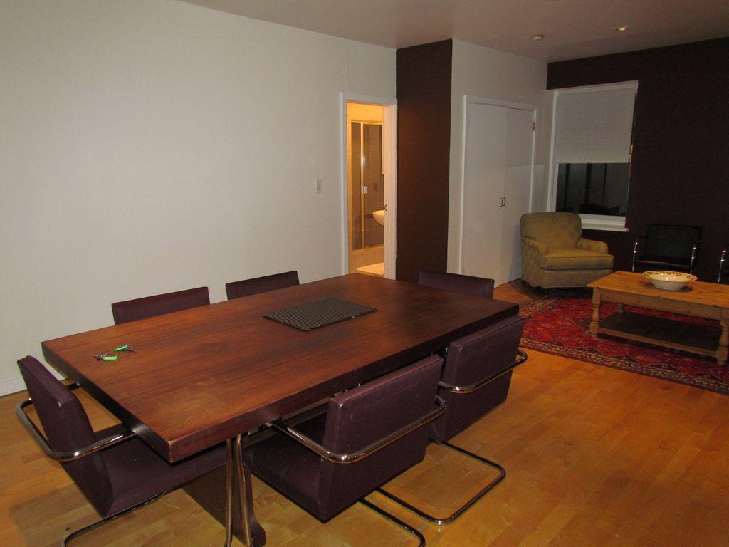 Apartment Huge Duplex 6 Bedroom 3 Bath Flatiron Chelsea Loft photo 143183