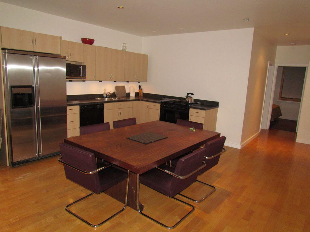 Apartment Huge Duplex 6 Bedroom 3 Bath Flatiron Chelsea Loft photo 143192