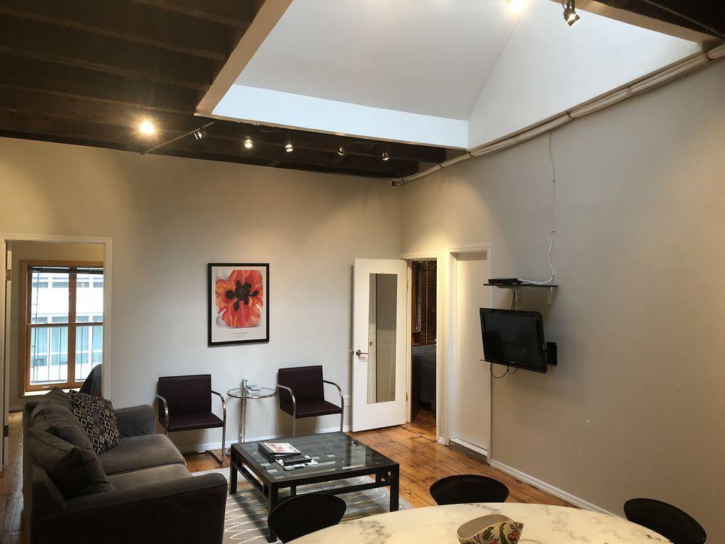 Huge Duplex 6 Bedroom 3 Bath Flatiron Chelsea Loft photo 143161