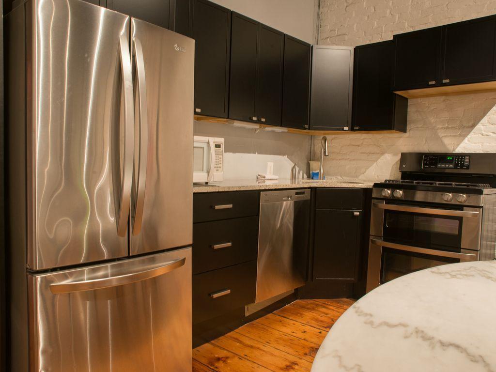 Apartment Huge Duplex 6 Bedroom 3 Bath Flatiron Chelsea Loft photo 143163