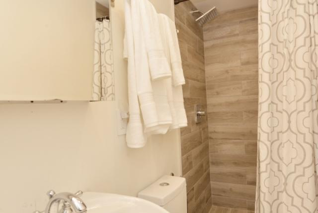 Bathroom  3 with shower