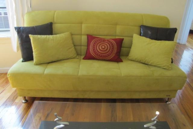 Charming 4 Bedroom Flat in Times Square photo 51039