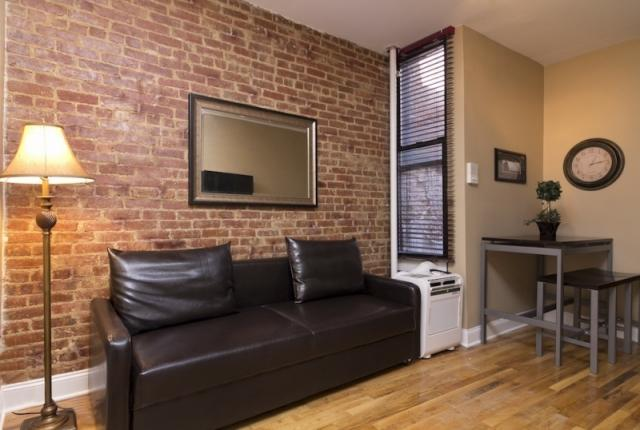 Modern 3 Bedroom Apartment in Upper East Side photo 51390
