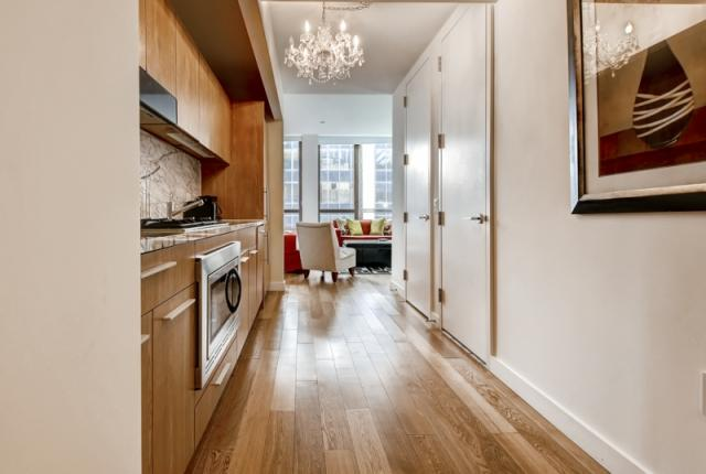 Luxury Apt in the heart of the Financial District photo 53048