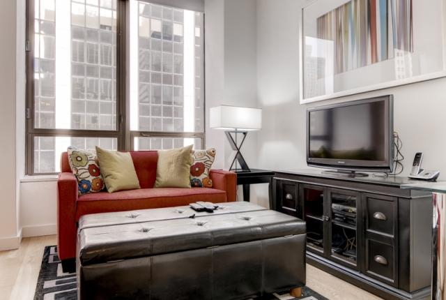 Luxury Apt in the heart of the Financial District photo 53050