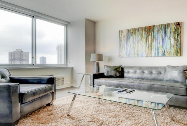 Luxury Apartments at Newport photo 53289