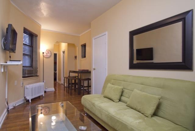 Cozy 2 Bedroom Flat in Midtown East photo 50935