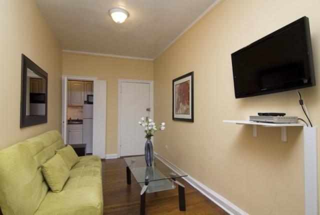 Cozy 2 Bedroom Flat in Midtown East photo 50936