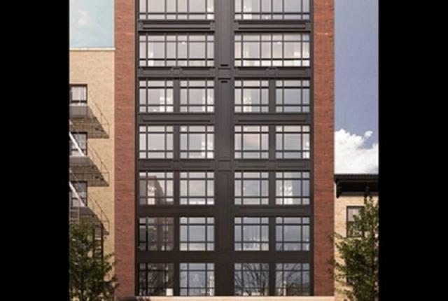 Soho Penthouse photo 53702