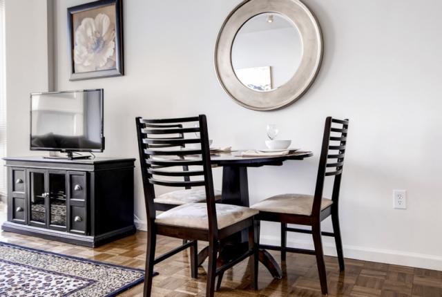 Luxury Apartments at the Metropolitan- 2 bd photo 52542
