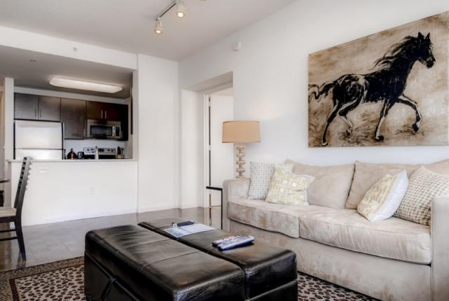 Luxury Apartments at the Metropolitan- 2 bd photo 52541