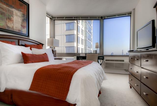 Luxury Apartments at the Metropolitan- 2 bd photo 52545