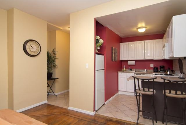 2 Bedroom  Flat in Times Square photo 50829