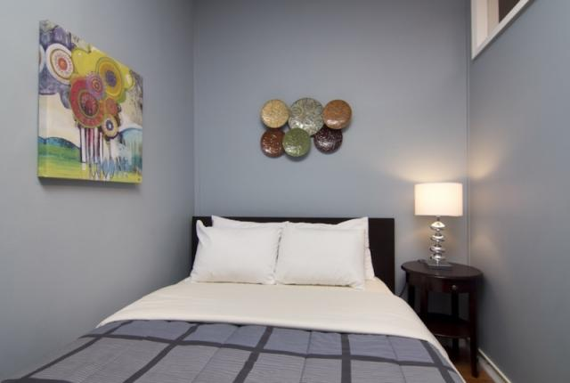 2 Bedroom  Flat in Times Square photo 50832