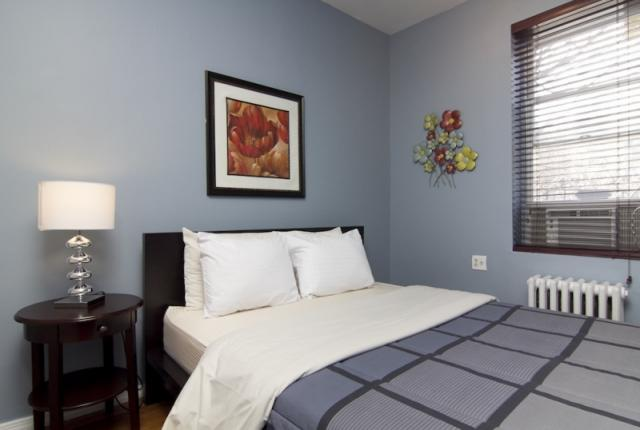 2 Bedroom  Flat in Times Square photo 50831