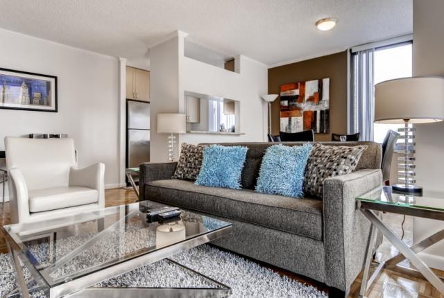 Luxury Suites near Times Square-1 bdrm photo 52828
