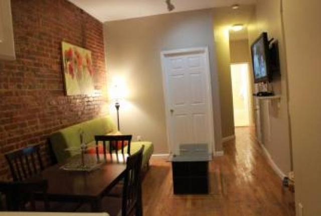 Elegant 3 Bedroom Apartment in Upper East Side photo 51248