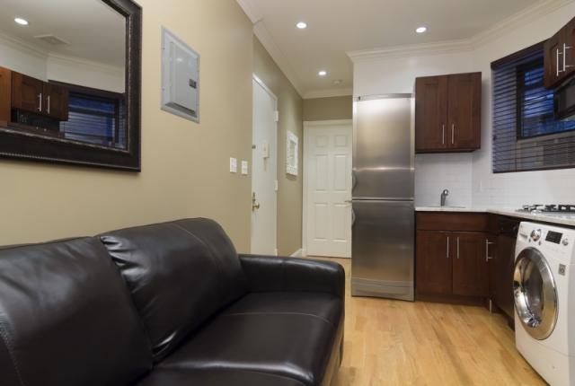 Beautiful 2 Bedroom Flat in East Village photo 51131