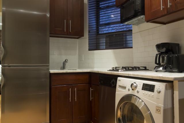Beautiful 2 Bedroom Flat in East Village photo 51133
